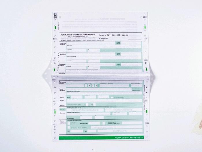stampati fiscali