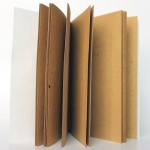 Tipi di carta: carta riciclata Joll Graf