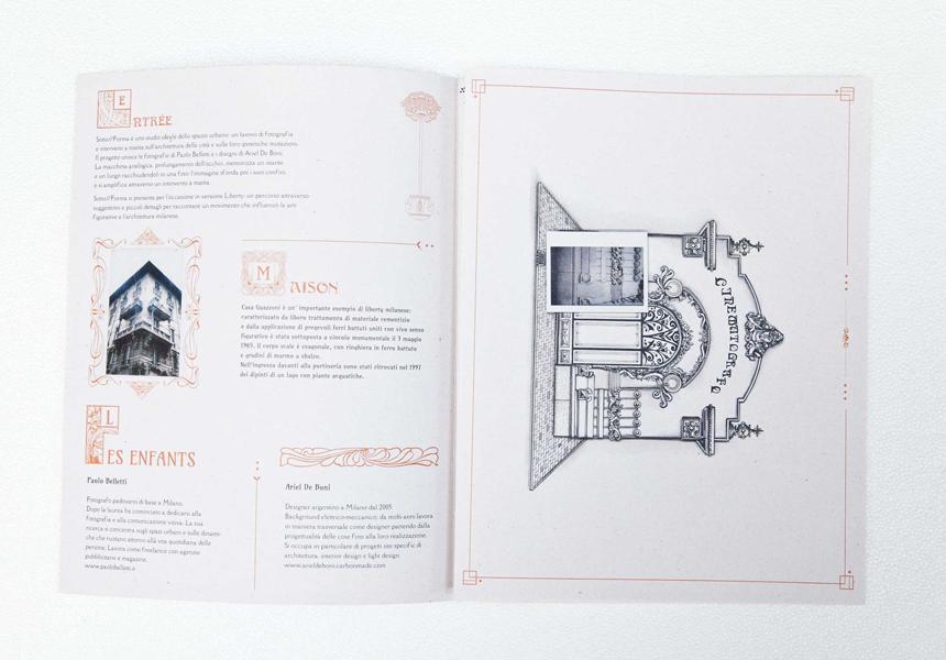 Prodotti Comunicazione aziendale Brochure