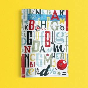 quaderno lettering